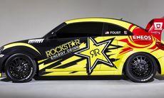 Volkswagen Beetle tillbaka i Rallycross med 560 hk
