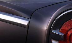David Brown bygger brittisk sportbil med hjälp av Jaguar XKR