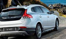 Volvo släpper nya specialversioner av V70 och XC70