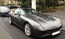 Dagens köp: Fynda en Ferrari 599 GTB Fiorano