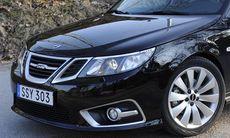 Köprusch för nya bilar – men inte för Nevs