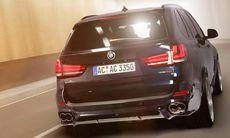 AC Schnitzer sätter tänderna i nya BMW X5