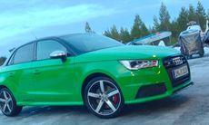 Vi provkör Audi S1 och S3 Cabriolet – först av alla