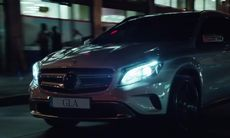 Svenska Akademien hotar stämma Mercedes