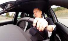 Film: Vi kör Seat Leon Cupra på full attack