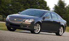 General Motors återkallar igen – och igen...