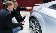 Därför är alla Audi så lika - och A2 kommer tillbaka!