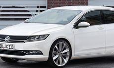 Volkswagen Jetta CC – så kan den se ut