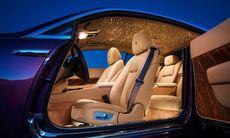 Här är årets bästa interiörer – från Kia till Rolls-Royce