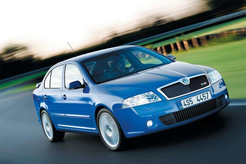 skoda s objectives Czech automaker's long-term strategy shows segment's importance in the world's largest car market czech carmaker skoda auto is set to it is our objective to.