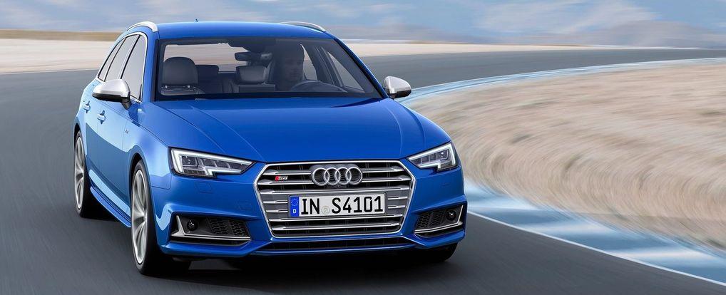 3ad1eca5f181 Audi måste stoppa försäljningen av flera modeller tillfälligt - auto ...