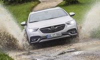 PROV: Opel Insignia Country Tourer