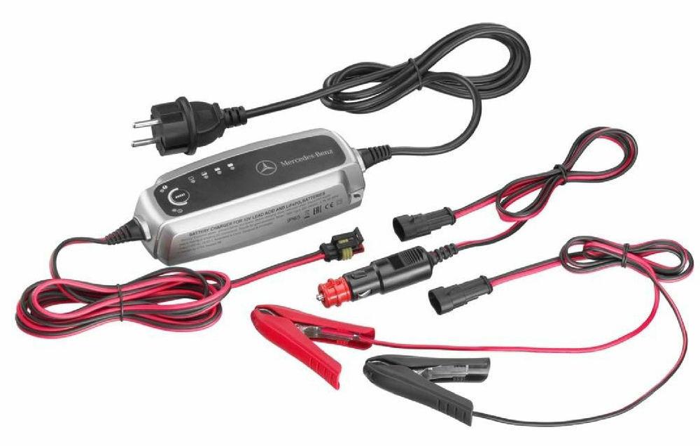 batteriladdare husvagn biltema