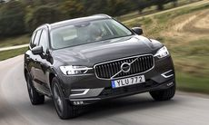 "Volvo XC60 vinner ""Årets Bil"" globalt – World Car Awards 2018"