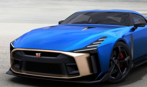 flödeNissan GT-R50 Production Version - Exterior Image 4-source.jpg