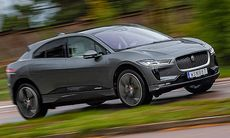 Volvo S60/V60 snuvas – Jaguar I-Pace är World Car of the Year