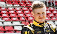 Stor svenskhelg i internationell motorsport