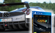 Tävla och vinn Project Cars: Game of the Year Edition